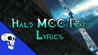 Quantum Break Rap LYRIC VIDEO by JT Music -