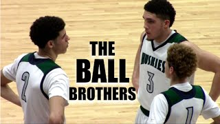 The Ball Brothers CAN