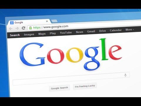 How to Set or Change Homepage in Google Chrome - 2017 oyebaa