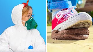 """AWKWARD MOMENTS THAT WILL MAKE YOU SAY """"OUCH!"""" 