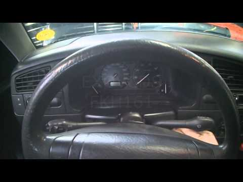 VW A3: Signs of a bad Ignition Switch