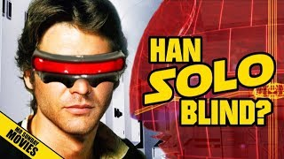 When Han Solo Went Blind Forever -  Caravan Of Garbage