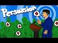 Persuasion Techniques - 3 INSANELY Effective Tricks