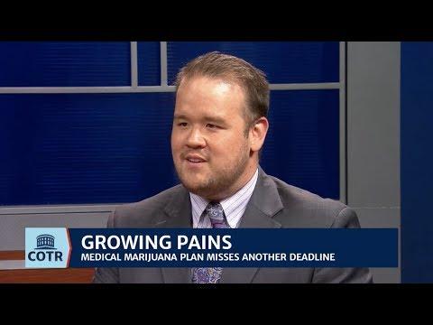 Ohio Medical Marijuana Program Has Growing Pains