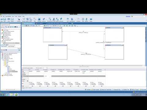Toad Data Point Professional edition demo