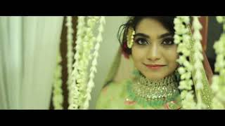 Kerala Top Wedding 2019 - Sadafa and Jarwan Nikkah on August 19, 2019 ( Kasaragod Wedding )