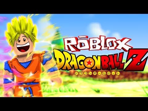HOW TO BE GOKU IN ROBLOX! [NEW GAME] (Roblox Dragon Ball Z Final Stand)