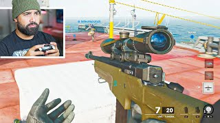 Call of Duty: Black Ops Cold War - MY FIRST GAME!