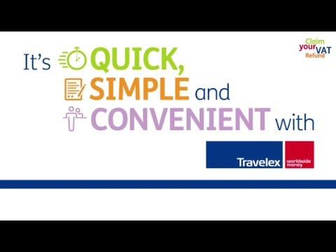 Travelex VAT