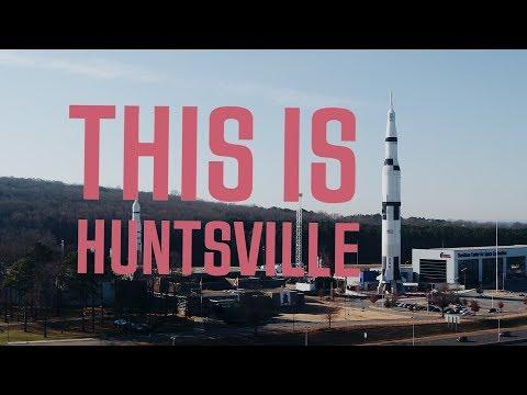 This Is Huntsville, AL