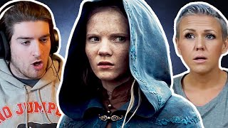 """Fans React to The Witcher Season 1 Episode 7: """"Before a Fall"""""""