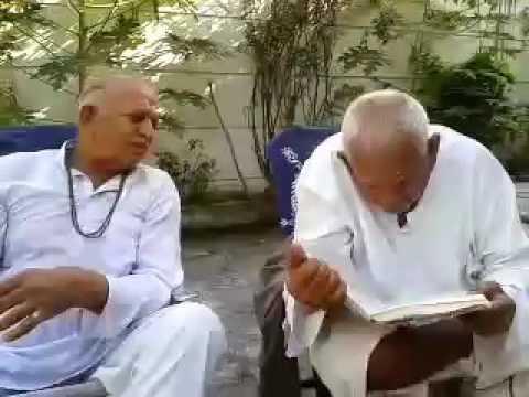 Khoda bapa Gondaliya Vachnamrut