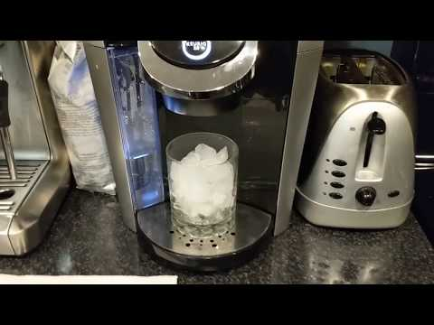Perfect Iced Coffee Breville Keurig Combo