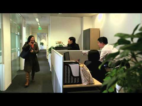 Venture capital: behind the scenes