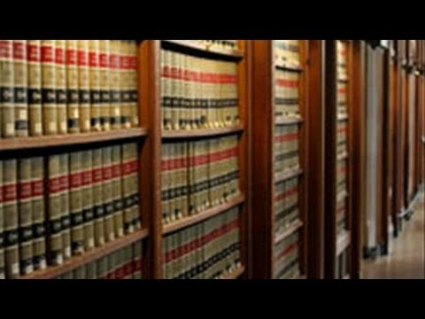 How To Be A Qualified Legal Secretary