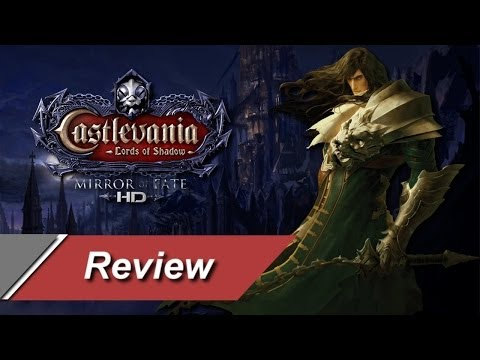 Castlevania: Lords of Shadow - Mirror of Fate HD - Test/Review - Games-Panorama HD DE