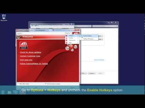How to Fix Inverted Screen in Windows 8