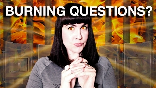 ASK A MORTICIAN- All About Cremation!