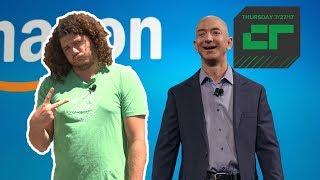 Jeff Bezos Becomes World