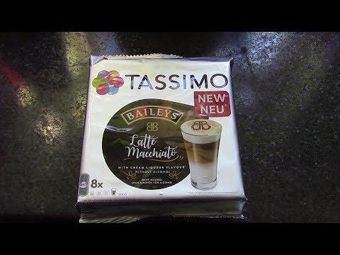 Tassimo Baileys REVIEW
