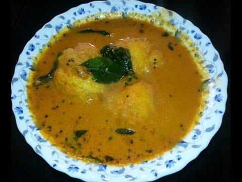Ripe Mango Curry, Mangalorean | The Roshow - Daiji Kitchen | Recipe 52