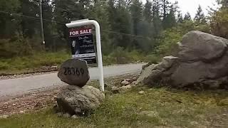 28369 N Marsili Rd Spirit Lake, Idaho 83869