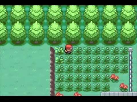 Pokémon LeafGreen Walkthrough Part 57: Catching a Legendary Beast