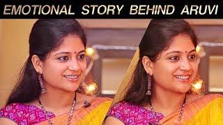 Aruvi-யில் நடிக்க முடியாது என்ற பிரபல நடிகை! | Arun, Aditi Balan Exclusive Interview | Aruvi