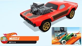 Hot Wheels Race Off - SO MANY MEMORIES!! - Mobile iOS