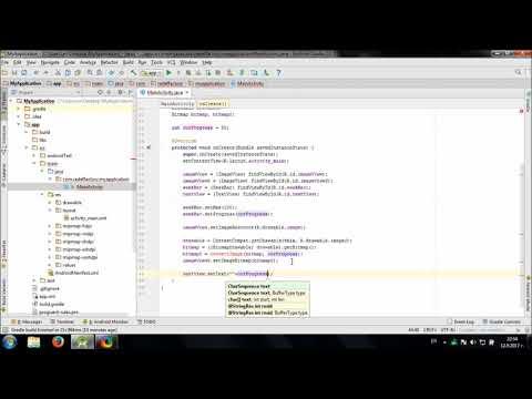 Create Double Exposure effect in Android Studio