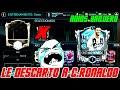 SUSCRIPTOR PIERDE APUESTA Y LE HAGO TRASPASO DE RANGO C.RONALDO GRL 115 [FIFA MOBILE] | MONKEYPLAY |