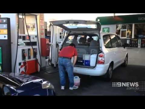 Cheap Fuel | 9 News Perth