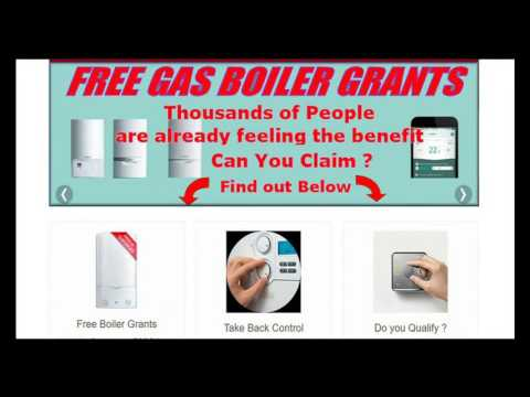 Free Boiler Replacement Coppull