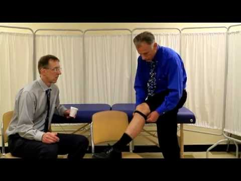 Top 3 Treatments for Osgood Schlatter Disease or Syndrome.