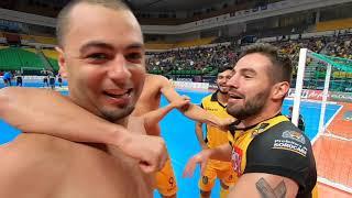 Bastidores & Gols (Final) - Magnus Futsal 2 (3-1) 2 Boca Juniors - Mundial de Clubes 2019