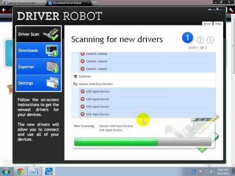 how to download and istall your any driver for laptop or pc