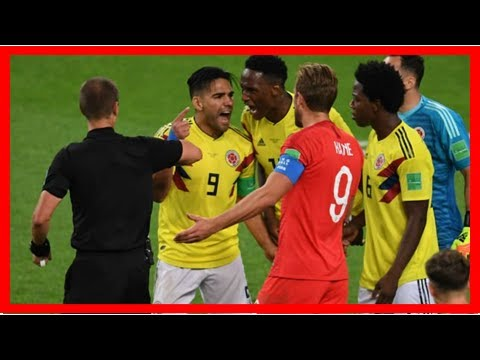 World Cup news: Thousands sign petition for England-Colombia last-16 match to be replayed | k produ