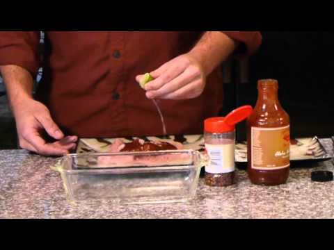 How to Bake Turkey Tenderloins : Turkey Time