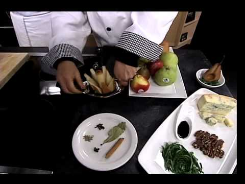 Cooking with Pears 2