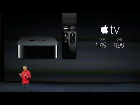 Should cable companies fear Apple TV?