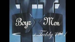 Boyz II Men - I'll Make Love To You (Acapella) [MP3/Download Link]