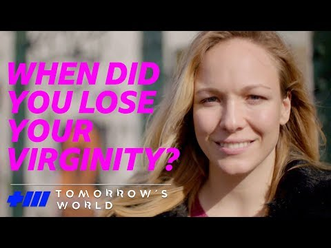 Do Genes Determine When You Lose Your Virginity - Tomorrow's World - BBC