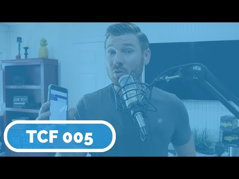 TCF 005 | The Costs of Running a Dealership and My Go-To Resource for Car Parts