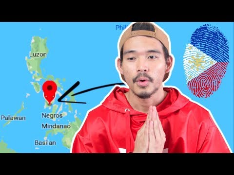 I'm Quitting My Job And Moving To The Philippines