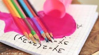15 AWESOME SCHOOL LIFE HACKS