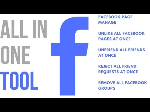 Best way to optimize your Facebook account and Page to grow fast!