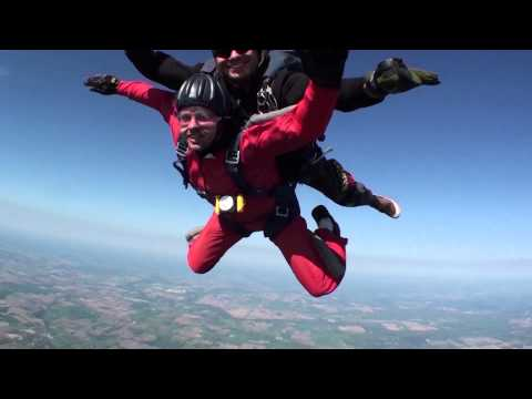 Skydiving Toronto (full version)
