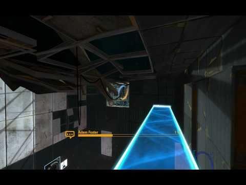 Portal2 Secrets: Part 1