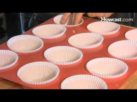How to Make Irish Coffee Cupcakes