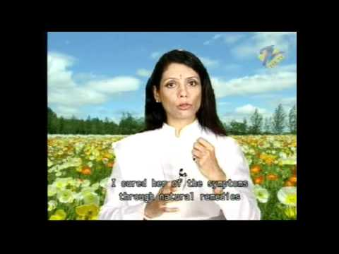 Ayushakti's Home Remedy for Hot Flashes.